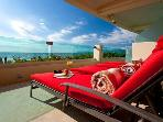 6 Star Luxury, Ocean Terrace, 3 Bdrm, 3500 Sq Ft