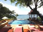 Villa Itsara-Ocean Front Views of the Andaman Sea