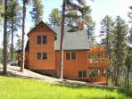 Great Black Hills Vacation cabin