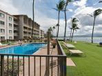 Amazing House with 2 BR & 2 BA in Maalaea (MA'ALAEA KAI #403)