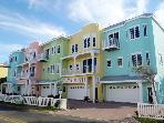 South Beach Village Hotel Homes with Gulf Views