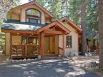 Chamberlands Tahoe Home-Walk to Beach-Pool-Pets