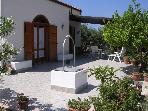 B&B in western Sicily 5 mins from the sea