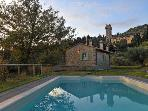 Holiday House - Cortona