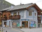 Livigno Bike Chalet 1 de 2