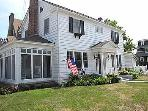 The Skee Riegel House - Cape May, New Jersy