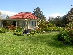Hamlet Downs Country Accommodation - King Suite