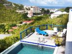 Villa Anais -Lovely 3 Bedroom/3 Bathroom Villa located in Dawn Beach Estates.