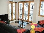 Steinadler 2 Bedroom Apartment in Obertauern