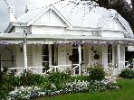 The Hollies Luxury Accommodation and B&amp;B - Perth