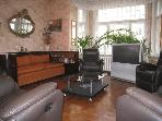 Delightful very big apartment in Riga centre