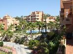 Beautiful holiday apartment for rent in Marbella