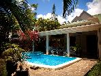 Mauritius Mont Choisy 3 Bedroom Villa with Pool