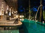 VILLA SUNGAI five star luxury private villa Bali
