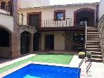 EXCLUSIVE 18th CENTURY VILLAGE HOUSE WITH POOL