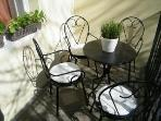 Character, Style, Apt with Balcony in OLD TOWN, 240 nts taken 2013 BOOK NOW!