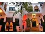 Riad Al Janoub: Stunning Boutique Riad - Marrakech