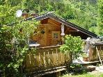 Mein Huettchen - cozy vacation rental in Austria