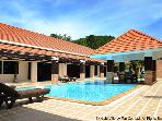 Baan Santi, Luxury pool Villa in Ao Nang beach