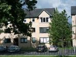Flat on the Green (Fully booked over Commonwealth Games)