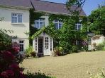 Mille Fleurs Luxury Self Catering Holiday Cottages