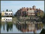 Kelowna Golf Resort Borgata Lodge Vacation Rentals
