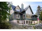 Elegant Chalet 6BR @Tremblant (Ski-out)-amenities