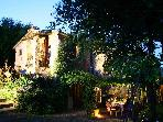 La Fontana Umbrian Luxury Farmhouse Rental
