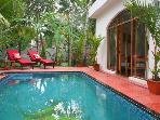 Beach Villas and Cottages, Marari Beach, Kerala