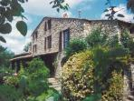 Villa Masseto, Castellini in Chianti, sleeps 10