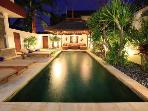 Villa D'Va 1b, Luxury, Location, Pool Fence