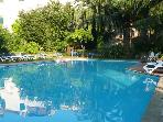Villa Jasmine 4BR/4BA Pool  Sorrento no car needed