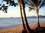 Absolute Beachfront Holiday Home near Port Douglas