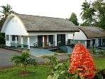 Samoa Holiday Homes: Villa 1