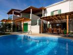 Hvar Villa with Pool, just 80 meters from a Beach