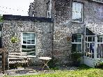 The Studio B&B & Self Catering St Austell Cornwall