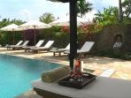 Villa Bali Breeze - Private car & driver included