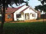 Kampala Holiday Homes - Cecilia House