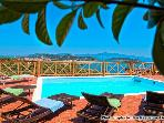 SKIATHOS GEA VILLAS/VILLA EUROPA