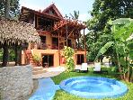 Serenity Lodge,Luxury Villa Koh Phangan,Thailand