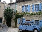 The Doll House - a perfect maison de village