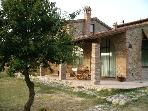 Charmimg Country House near S.Gimignano, Firenze