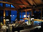 Halfmoon Bay BC Waterfront Cottages Pet friendly