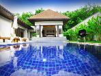 Villa Lombok - Secluded Luxury Pool Villa
