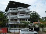 HOMESTAY PENRALLT, BEACH ROAD KOVALAM,TRIVENDRUM,