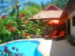 Stunning 2 Bed Private Pool Coconut Paradise Villa