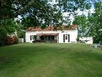 3 Bed Holiday Let with Private Pool Riberac France