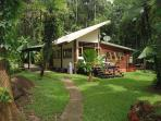 Stonewood Retreat - Daintree Luxury Accommodation
