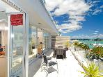 Seaside Luxury - Nelson Waterfront Apartment