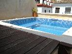 SANTA CRUZ HOUSE EXCELLENT ALCAZAR VIEW, FREE WIFI